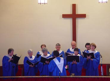 NCUMC Choir