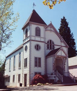 Picture of Church